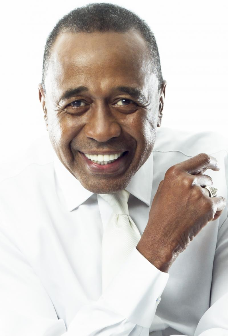 BWW Review: There's Only One BEN VEREEN:  STEPPIN' OUT at The Catalina Bar & Grill
