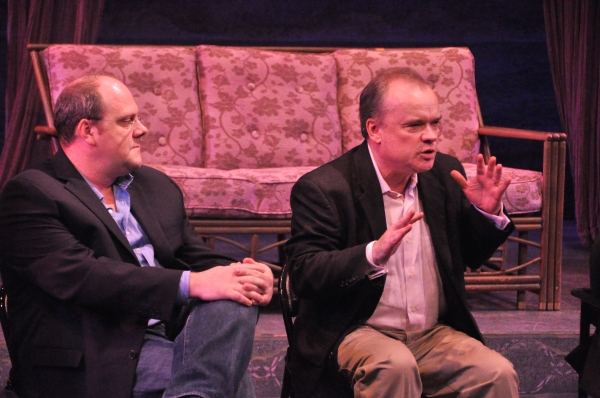 Industry Editor Exclusive: The Fate of Broadway's Critics