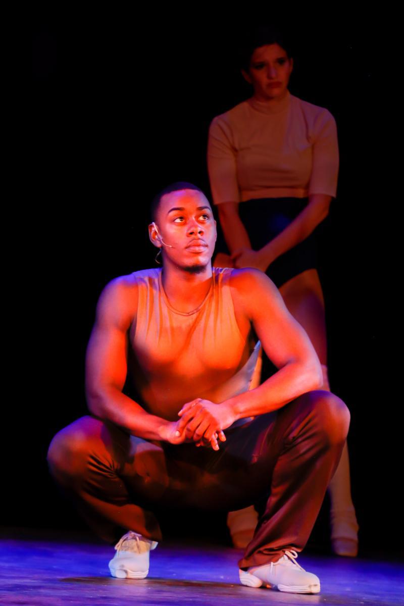 BWW Review: A CHORUS LINE at Ivoryton Playhouse