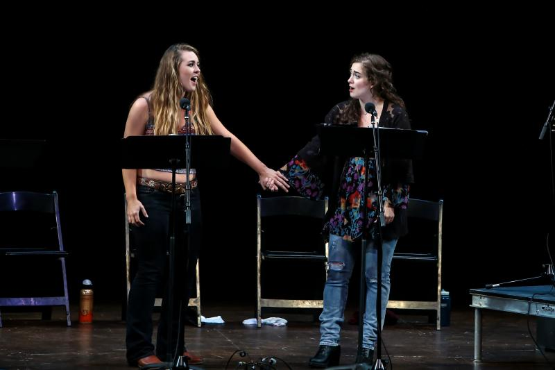 BWW Spotlight: Village Theatre's 18th Annual Festival of New Musicals