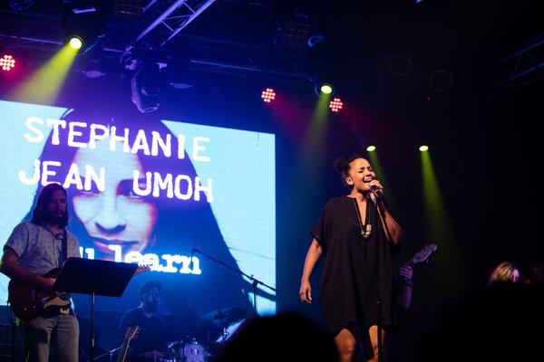 Stephanie Umoh Photo