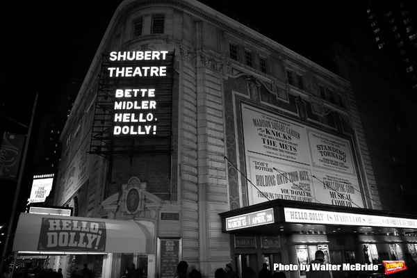 So Long Dearies! HELLO, DOLLY! Company Takes Final Broadway Bows Today