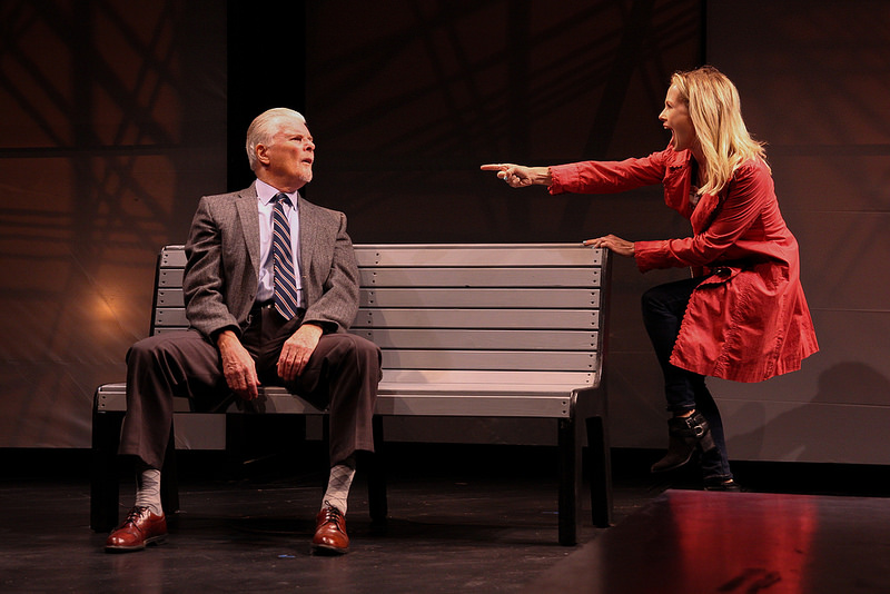 BWW Review: HEISENBERG Intrigues at Shakespeare & Company