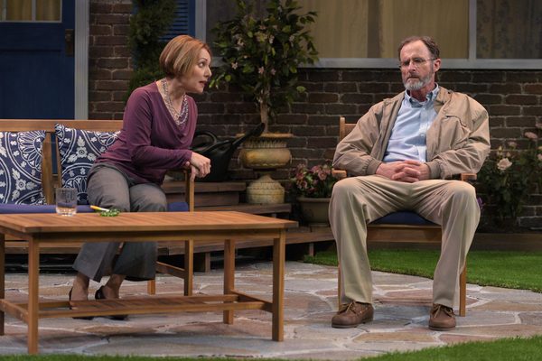 Photo Flash: Theatreworks Silicon Valley Presents NATIVE GARDENS