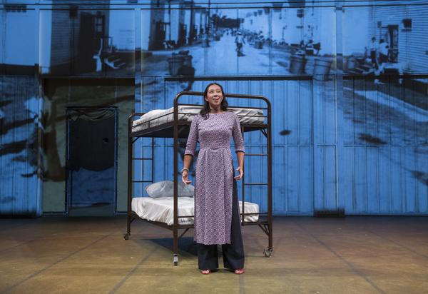 Photo Flash: Writers Theatre Presents VIETGONE
