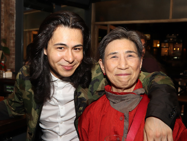 Photo Flash: National Asian American Theatre Company Kicks Off 28th Season with HENRY VI