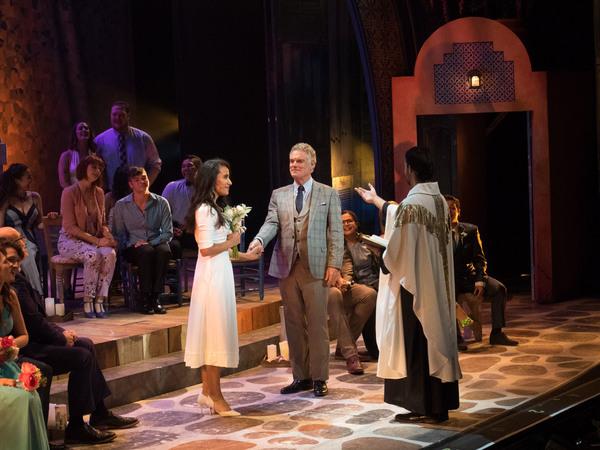 Photo Coverage: 3D Theatricals MAMMA MIA! Opens In Cerritos Center For The Performing Arts