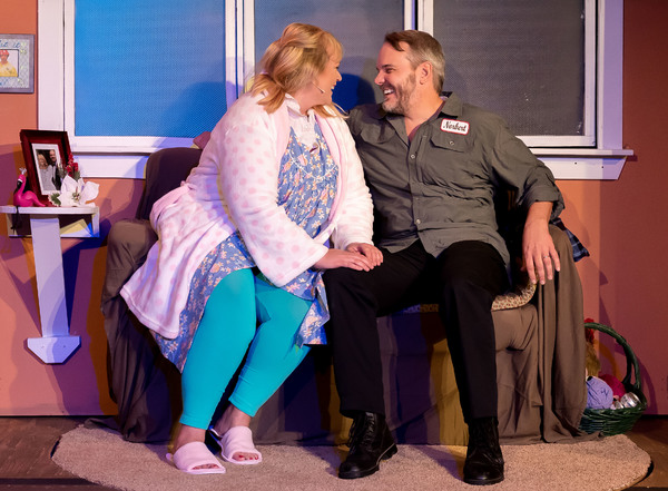 Photo Flash: First Look at THE GREAT AMERICAN TRAILER PARK MUSICAL at TexARTS
