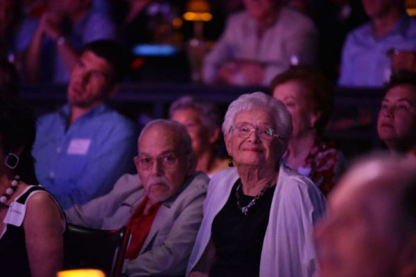 Photo Flash: Inside Porchlight Music Theatre's August 20 Chicago Sings The MGM Musicals Fundraiser