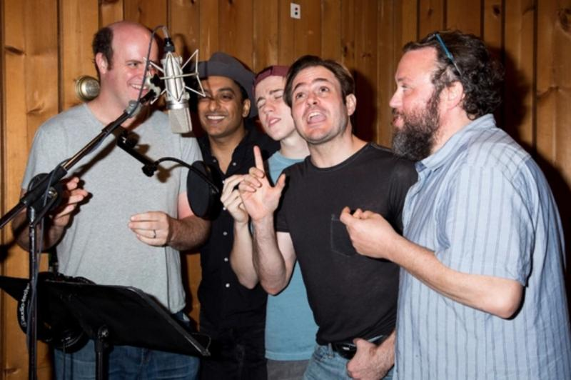 GETTIN' THE BAND BACK TOGETHER Will Play Final Power Chord on Broadway Today