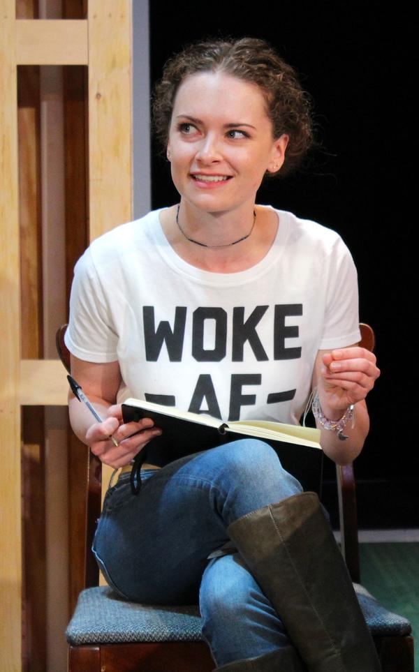 Cathryn Wake