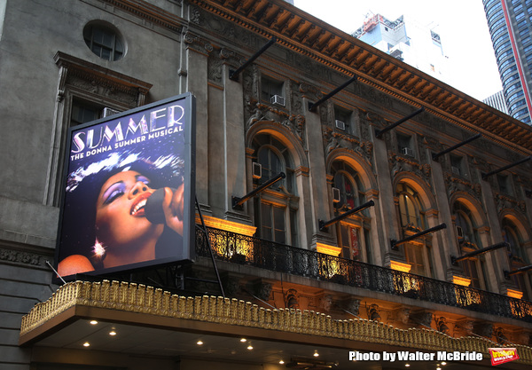 SUMMER Has its Last Dance on Broadway Today