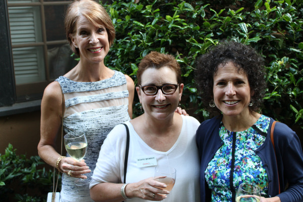 Photo Flash: Inside Synchronicity Theatre's 18-19 Season Kick-Off Party