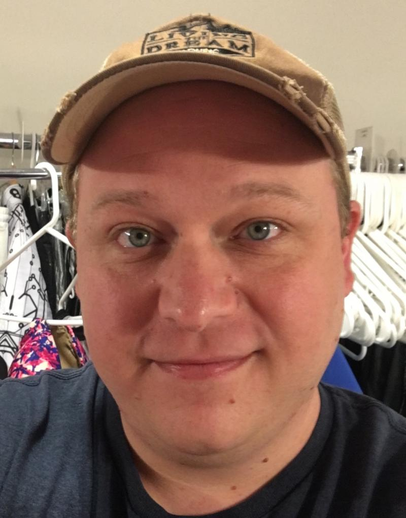 BWW Exclusive: The Many Faces of BE MORE CHILL's Jason SweetTooth Williams!