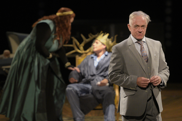 Photo Flash: First Look at California Shakespeare Theater's WAR OF THE ROSES