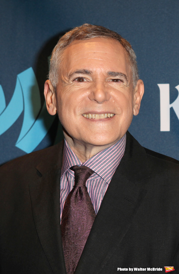 Craig Zadan attending the 24th Annual GLAAD Media Awards at the Marriott Marquis Hotel in New York City on 3/16/2013.
