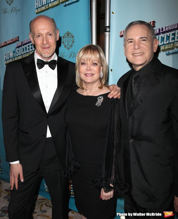 BWW Flashback: Remembering Award-Winning Producer Craig Zadan