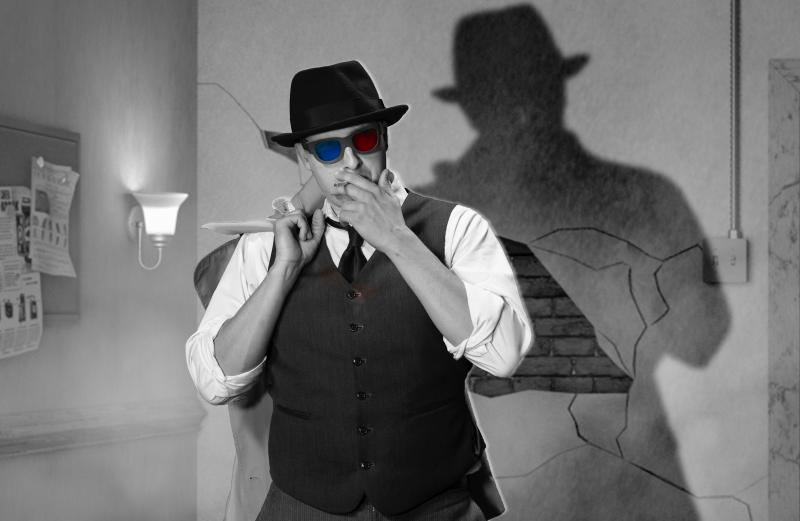 BWW Spotlight On: The Making of Eagle Theater's NOIR