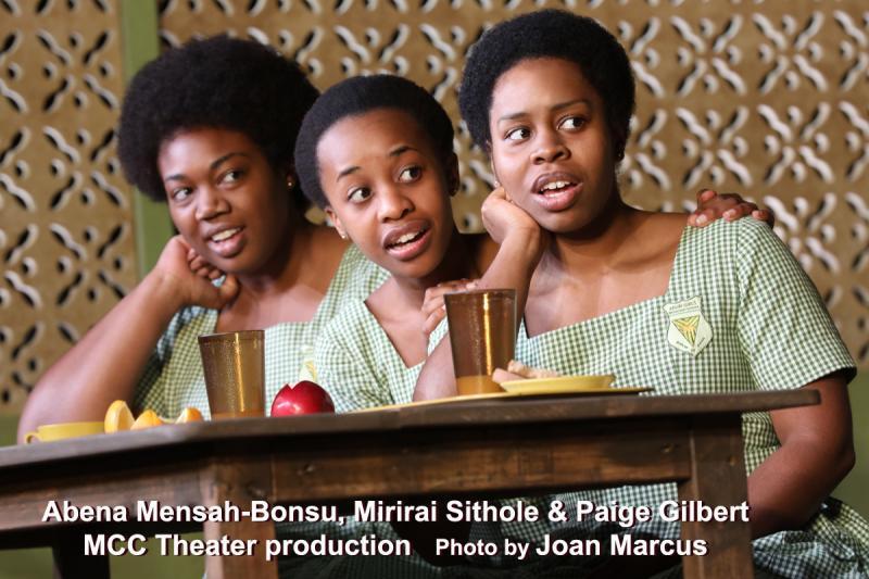 BWW Interview: Coast-To-Coast, Mirirai Sithole's One of the Nicest MEAN GIRLS EV-er!