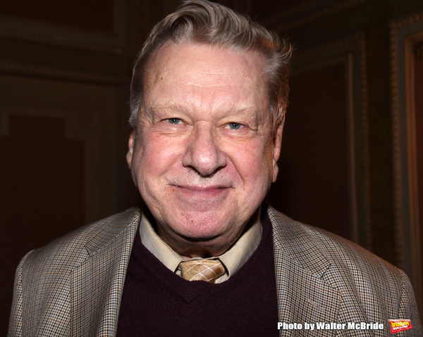 Photo Flash: Remembering the Late Brian Murray