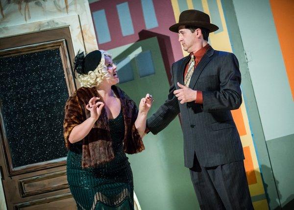 Photo Flash: Breckenridge Backstage Theatre Presents ANNIE