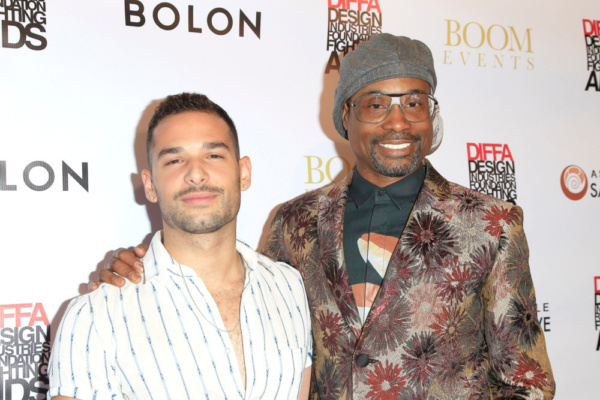 Photo Flash: POSE Star Billy Porter Hosts DIVERSITY X DESIGN, A Benefit for DIFFA
