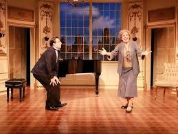 BWW Review: SOUVENIR  at Penguin Repertory Theatre