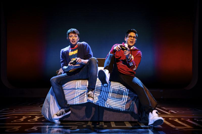 BREAKING: BE MORE CHILL to Play The Lyceum Theatre on Broadway