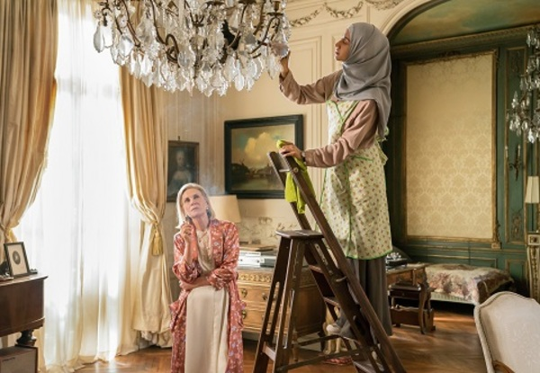 Photo Coverage: Amazon Prime Releases First Look Images of New Series THE ROMANOFFS