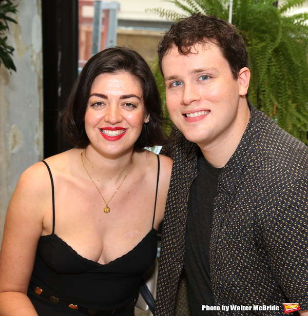 Barrett Wilbert Weed and Grey Henson