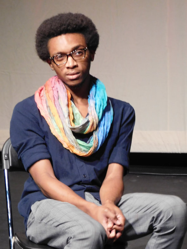 BWW Feature: ETC'S RECIPE FOR A 10-MINUTE PLAY FEST at Theatreworks On The Square