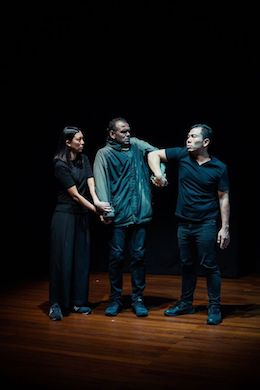 Guest Blog: Grace Khoo On AND SUDDENLY I DISAPPEAR: THE SINGAPORE/UK 'D' MONOLOGUES