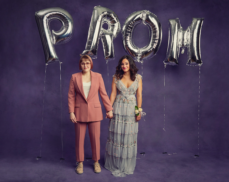 Stars of THE PROM Share Their Best Advice for High School Theatre Students
