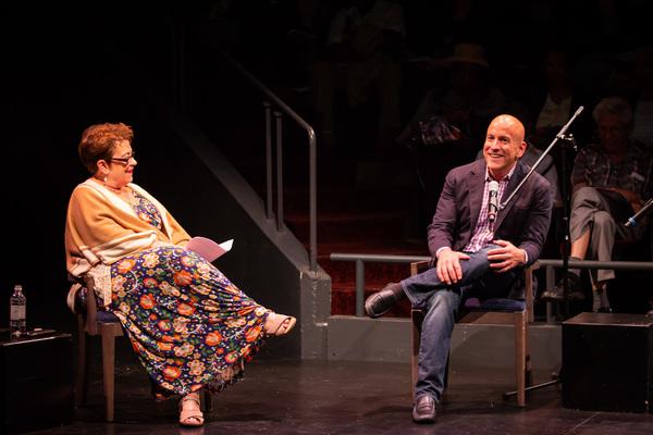 Molly  Smith  and  Eric  Rosen
