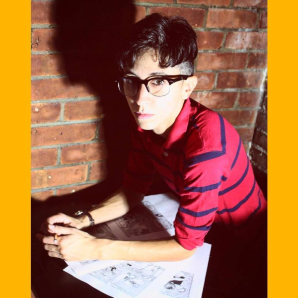 Photo Flash: Meet The Cast Of FUN HOME at Smithtown PAC