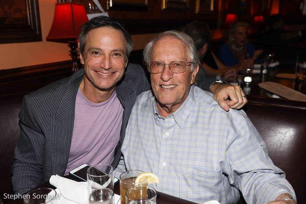 Jason Baruch & Steven Baruch