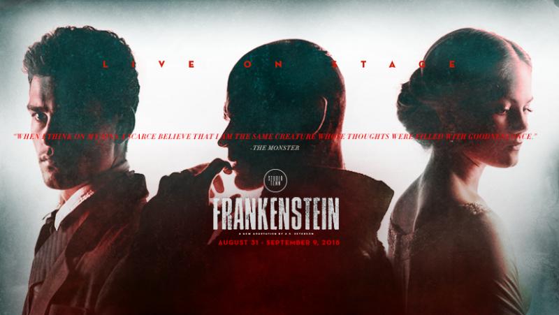BWW Review: Studio Tenn's New FRANKENSTEIN Is Mesmerizing and Startling