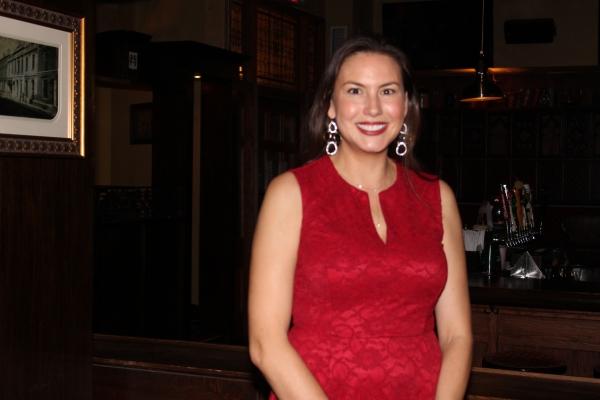 DeLanna Studi, Joanna Glushak, and More to Join Christine Lahti in GLORIA: A LIFE