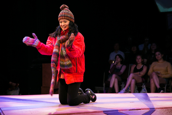 Photo Flash: THE TWO KIDS THAT BLOW SH*T UP Comes to Aurora Theatre