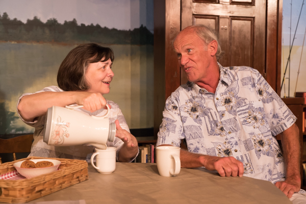Photo Coverage: First look at Curtain Players' ON GOLDEN POND
