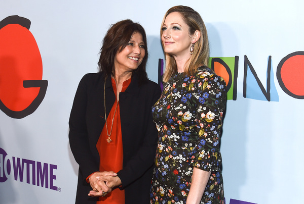 Catherine Keener and Judy Greer  Photo