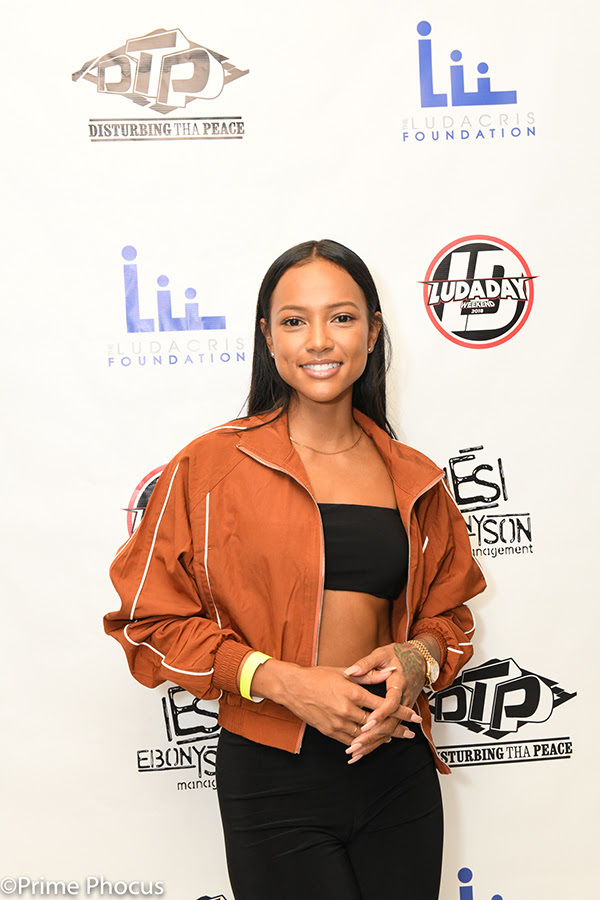 Photo Coverage: Janet Jackson, Jamie Foxx, Michael B. Jordan, and More Celebrate the 13th Annual LudaDay Weekend