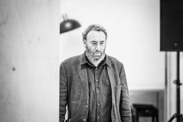 Antony Sher Photo