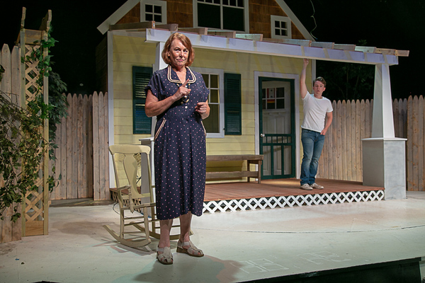 Photo Flash: Theatreworks New Milford Presents Arthur Miller's ALL MY SONS