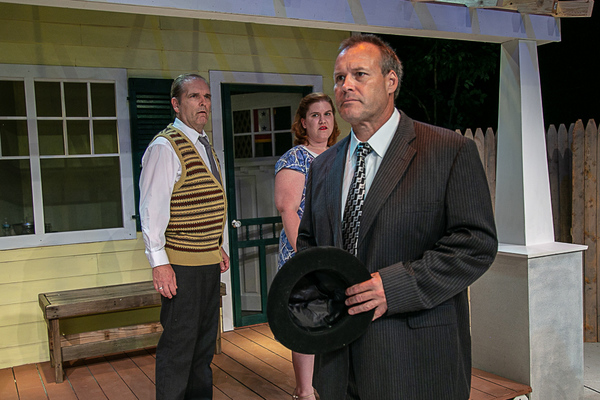 Photos: Theatreworks New Milford Presents Arthur Miller's ALL MY SONS