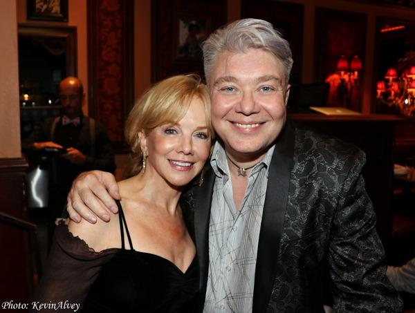Linda Purl, Richard Skipper