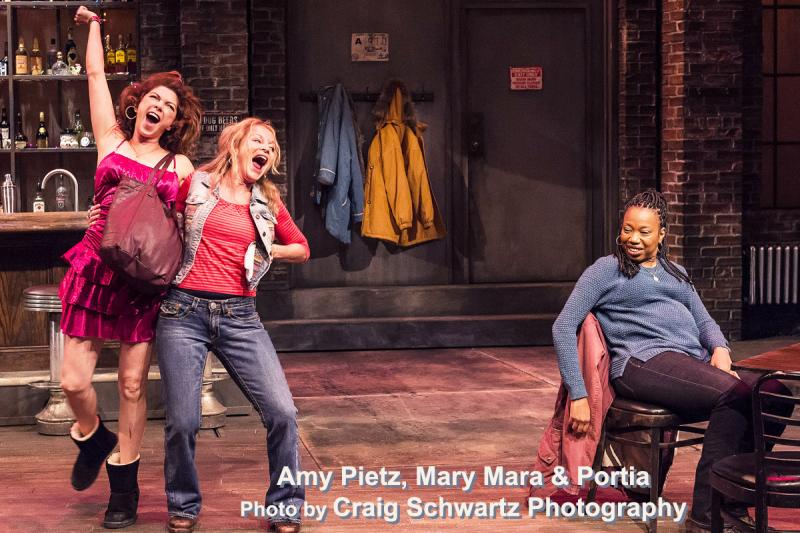 BWW Interview: Portia's No SWEAT on Strong Roles, Nottage & Rashad