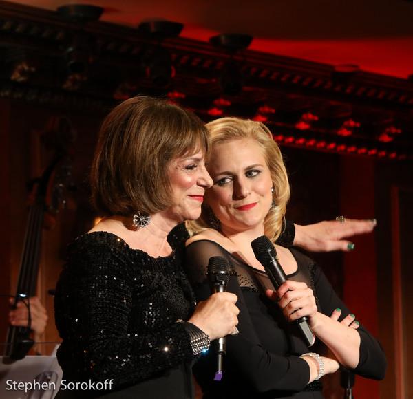 Jana Robbins & Haley Swindal