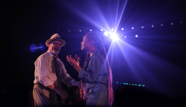 Photo Flash: Serenbe Playhouse's THE SEAGULL