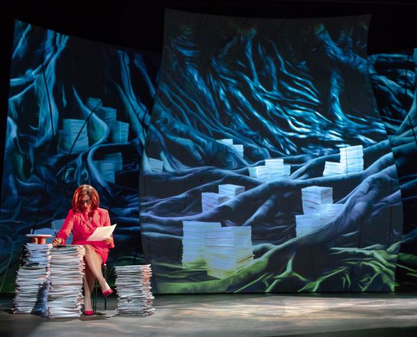 Photos: THE UNTRANSLATABLE SECRETS OF NIKKI CORONA Opens at Geffen Playhouse